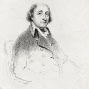 Capten Joseph Huddart