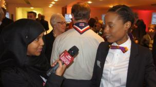 Laki interviews Pearl from London about her Jubilee Time Capsule entry