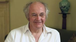 Philip Pullman in Great Welsh Writers