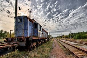 Yanov Train