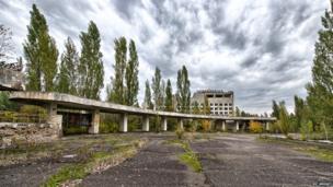 The Polesk hotel