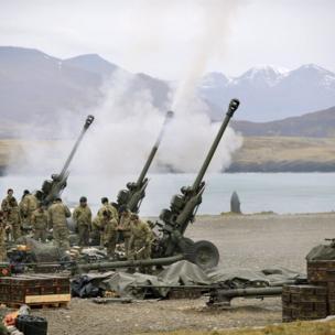 29 Commando Royal Artillery