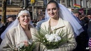 Same sex marriage debate essay