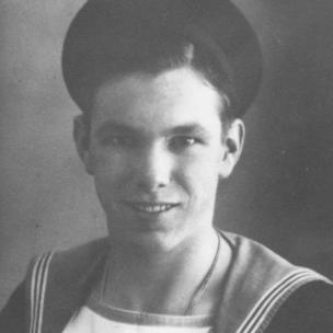 Ken Reith was a young signal boy on board light anti-aircraft cruiser HMS Diadem