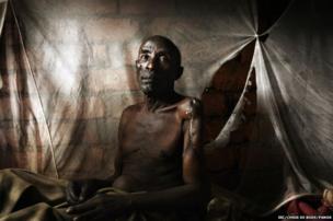 Mathieu Nsanzugwimo in Burundi