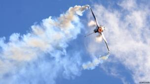 Dutch F-16
