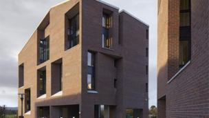 University of Limerick's Medical School