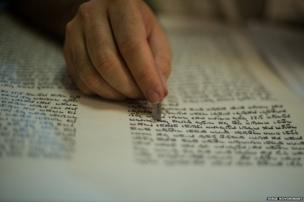 Correcting the Torah