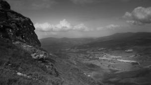 Mynydd Moel in Snowdonia