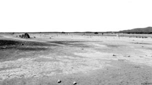Kunene Region, northern Namibia
