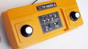 Nintendo TV-Game 6