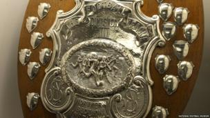 League shield