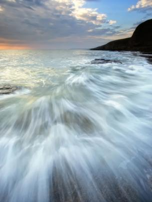 Dunraven Bay, Vale of Glamorgan