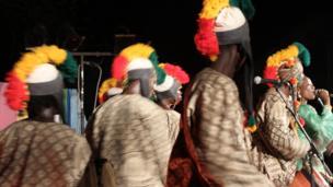 Herieties Mangala, Photo taken by Manuel Toledo, BBC Africa