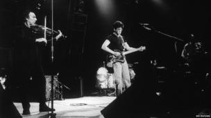 The Velvet Underground at London Forum in 1993