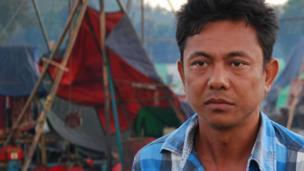 Driver Myo Thein Tun