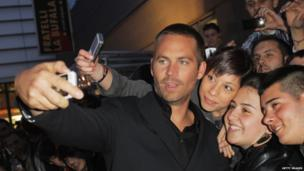 Premiere of Fast & Furious 5 in Rome