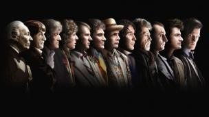 All 12 Doctors