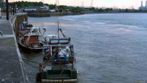 Dock Road, Connah's Quay