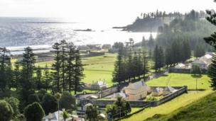 Norfolk Islands