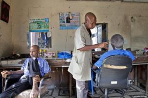 Nuances, Abidjan, No. 33, 2012