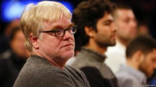 Philip Seymour Hoffman (picture from December 2013)