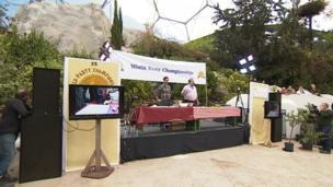 World Pasty Championship