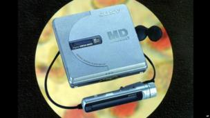 Mini Disk players were brought out in 1992. It was the first time you could listen to songs the way you wanted to hear them, as you could move or delete songs either on the player or on a PC.