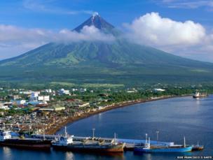 Legazpi City