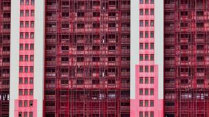 Red Road flats