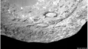 Comet 9P/Tempel before impact