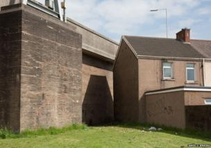 From the series Rutherglen