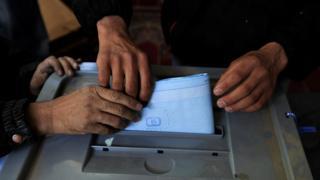 رهبران جهادی افغانستان خواهان اعلام سریعتر تقویم انتخابات شدند