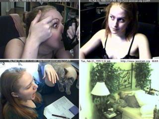Webcam sex gratis viendo