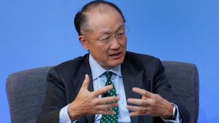 Le président de la Banque Mondiale, Jim Yong Kim a signalé que cet argent permettra aux pays bénéficiaires de créer des opportunités