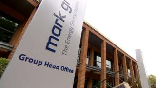 Mark Group headquarters