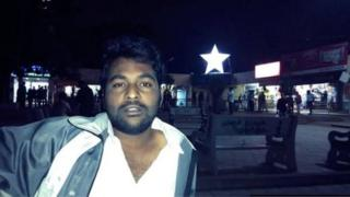 Rohith Vemula was a PhD student