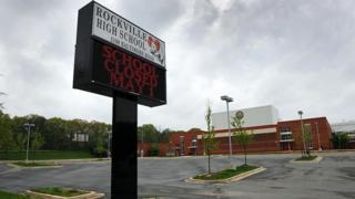 Maryland high propagandize rape box sparks immigration row