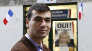 France election: Le Pen's FN appropriation liaison deepens