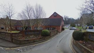 BMI Chiltern Hospital in Great Missenden