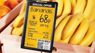 Why your bananas could soon cost more in the afternoon | BBC News