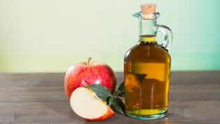 Are The Health Claims About Apple Cider Vinegar True? - BBC News