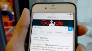 Google 'paid Apple $1bn in 2014 to keep search on iPhone'