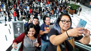 Apertura de Apple en Mxico