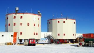 Concordia Research Station