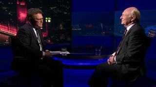 Sean Curran interviews Lord Kinnock