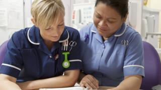 New nursing apprentice role announced