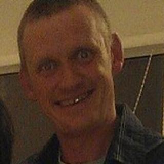 Gareth Crowe