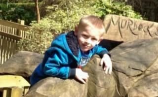 Luke Jenkins death: Family accept £100,000 settlement