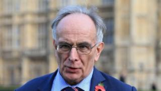 Conservative MP Peter Bone